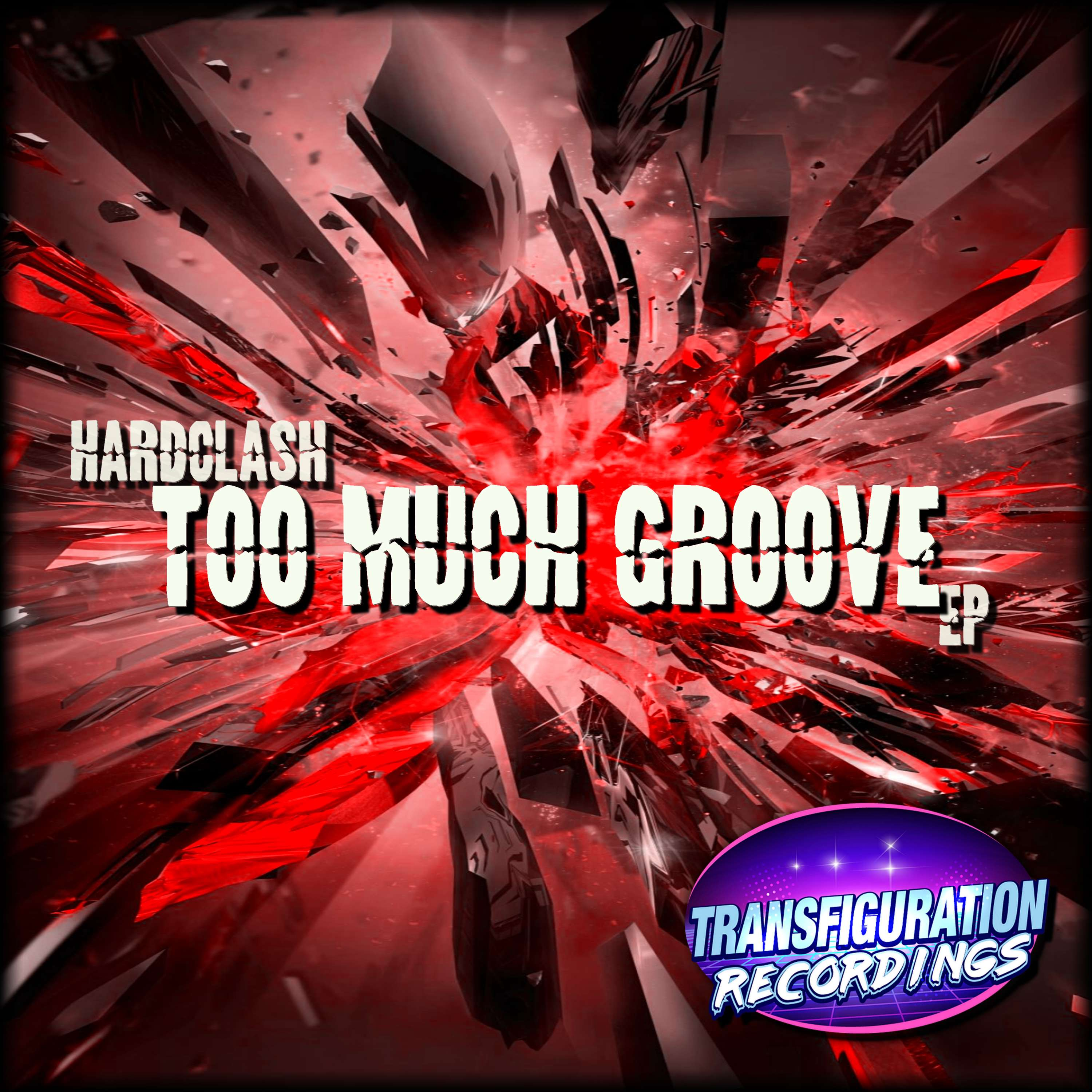 Too Much Groove EP