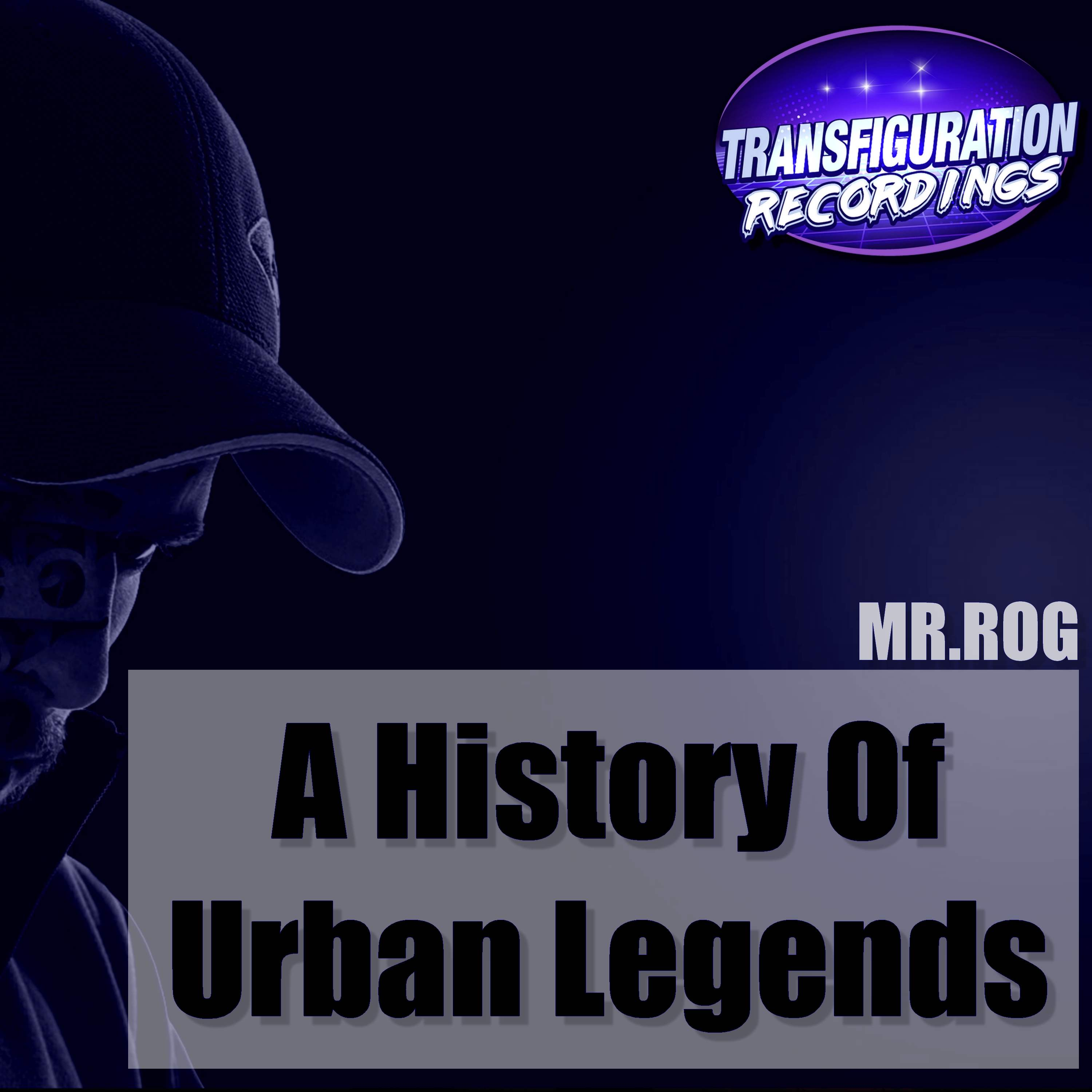A History Of Urban Legends EP